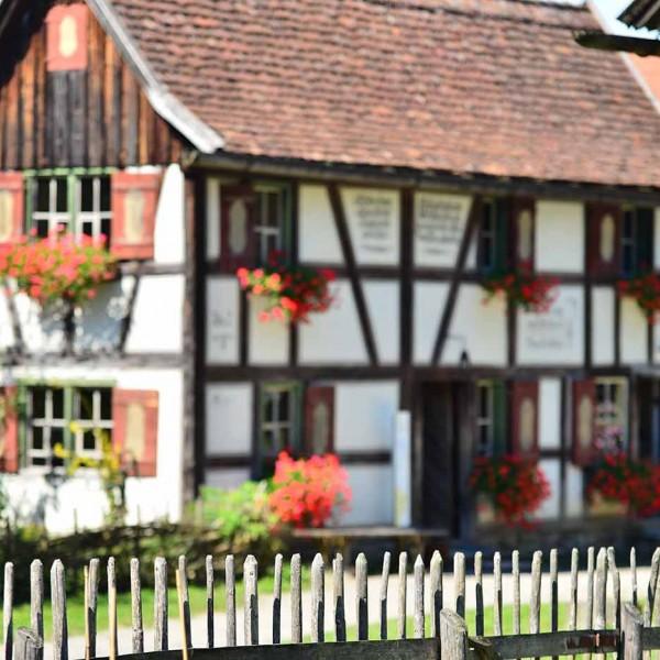 Gromerhof